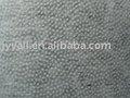 colar dot tecido interlining