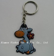Horse Shape Key Chain for Promotion