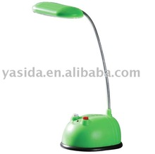 Decorative table light ,rechargeable reading lamp,desk light