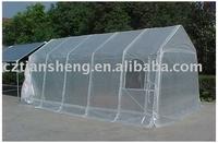 TS-1120 11x20 Single Shelter