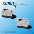 Límite de micro interruptor tipo d4mc/ip65 compacto interruptor cerrado