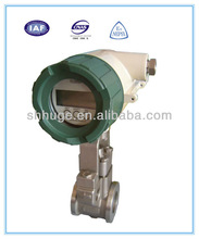 Votex Gas Flowmeter with analog output