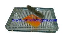 SL-187 Manual Capsule Filling Board