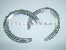 aluminum horse shoes