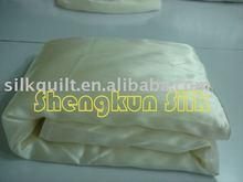 Handmade Mulberry Baby Silk Quilt