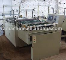 Side Sealing Bag Cutting Machine