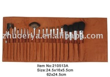 21pcs high-end professional makeup brush set kit Makeup Brushes & tools Make up Brushes Set Case