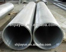 Large Diameter Extruded Aluminum Pipe For Petroleum