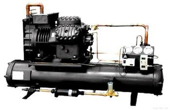 COPELAND C series semi-hermetic piston compressor condensing unit