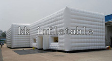 cube inflatable bubble tent for sale, party tents