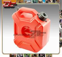 Multifunctional Fuel Pack