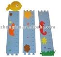 foam Growing ruler,foam crafts,toys for children