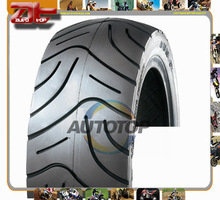 Tubeless Scooter Tires/ Motorcycle Tubeless Tires with Certification