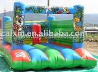 huge popular European style inflatable bouncer(moonwalk,inflatable toy,jumping castle)