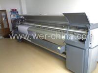 Digital Solvent Printer (2.5m * 16 heads XAAR 128/360)