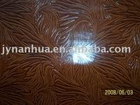 high-light,printed sofa and bag pvc leather