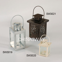lanterns for candles