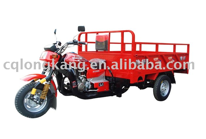 China Tricycle(LK200ZH-C2)