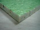 standard sponge underlay for carpet