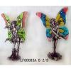 2012 QZchaoqun pewter fairy,metal fairy craft CQG0083