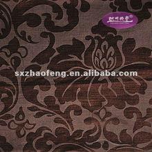 woven twill embossing velvet fabric for sofa cover