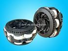 DHZ32 retarder brake parts