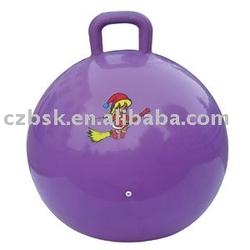 toy handle ball(animal)