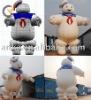 inflatable Models (Stay Puff,pvc tarpaulin,ANKA)