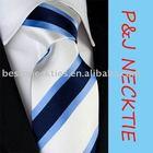 Men's Silk Woven Necktie