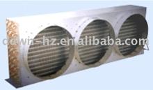 auto evaporator and condenser