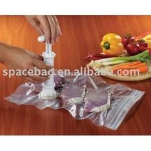 Vacuum bag food Package,Proof odors ,keep fresh