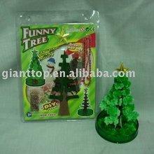 Funny Santa Tree Toys