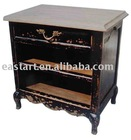 French style classical cabinet furniture