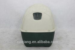KEN#1 dog kennel (dog house)