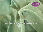 cotton velvet sofa fabric for upholstery