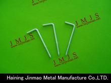 zinc plated hook