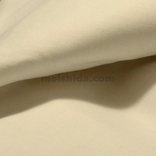 Solid dyed downproof cotton poplin fabric 40*40 133*100 for down coat shirts