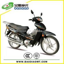 100cc Step thru motorcycle