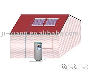 solar pool solar collector