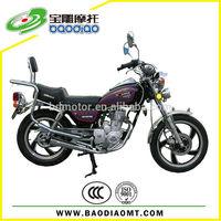 125cc motorcycle BAODIAO FASHION BIKE