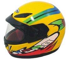 children full face helmet