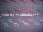 Paisley jacquard lining fabric 55% Poly 45% viscose jacquard lining fabric for branded Jacket and pants