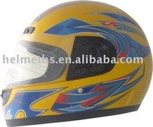 sport full face helmet