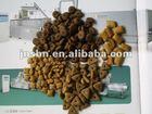 High Yield Pet Food Machine /Twist Dog Food Equipment