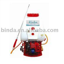 Knapsack Power gasoline Sprayer