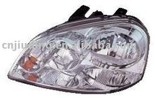 Daewoo Nubira 2003 Optra/ Lacetti headlight.