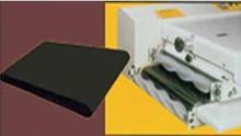 PTFE Coated Glass-Cloth Seamless Fusing Machine Belt
