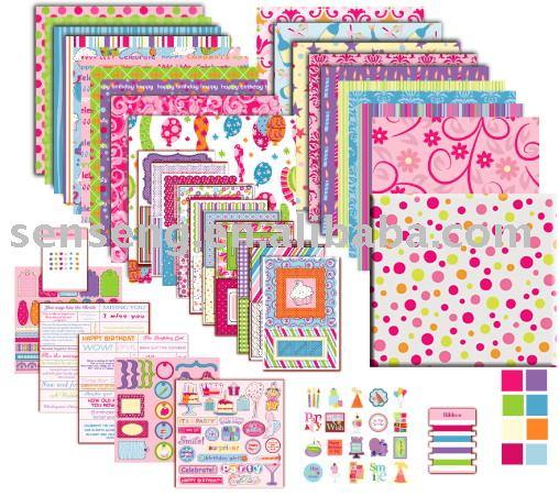 ScrapBook imagenes gratis - Imagui