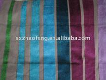 cut velvet furniture fabric