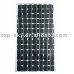 High efficiency and lowest price 300w monocrystalline solar panel with TUV,CE,MCS,ROSH etc certifications